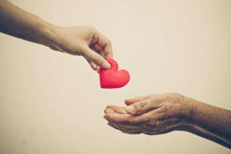 Prosocial Behaviors: Do You Help Others Out of Empathy or Anxiety?