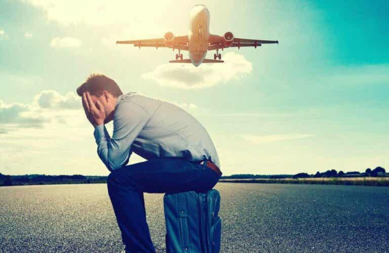 Hodophobia or Fear of Travel: What Is It?