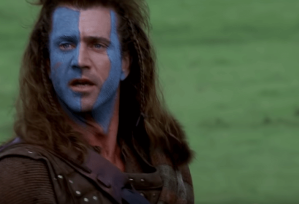 Braveheart (1995) - An Ode to Freedom