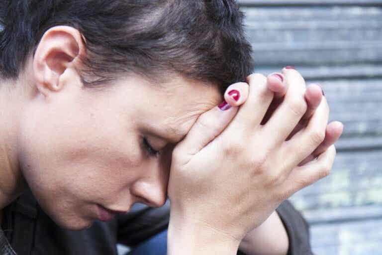 Episodic Acute Stress: Reocurring Anguish
