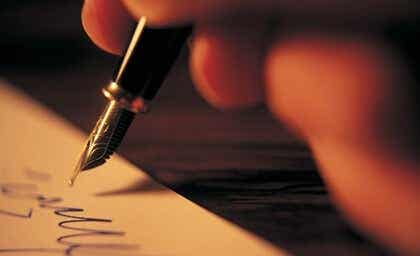 Handwritten Notes: The Power of the Personal Touch