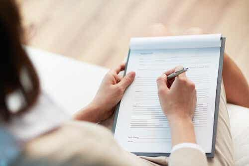 How to Compose a Report in Clinical Psychology