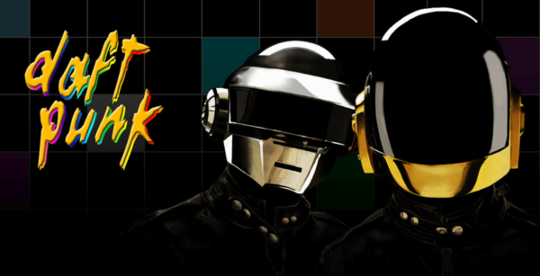 Daft Punk is part of one of the popular music genres.