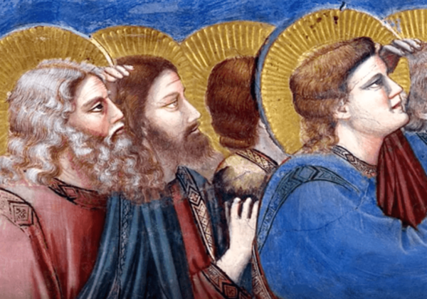 Giotto di Bondone, An Encounter Between Art and Faith