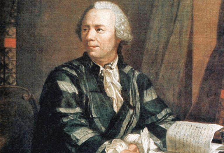 Leonhard Euler - Biography of an Extraordinary Mind