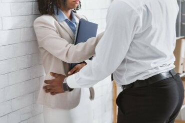 Sexual Harassment in the Workplace: What Can You Do?
