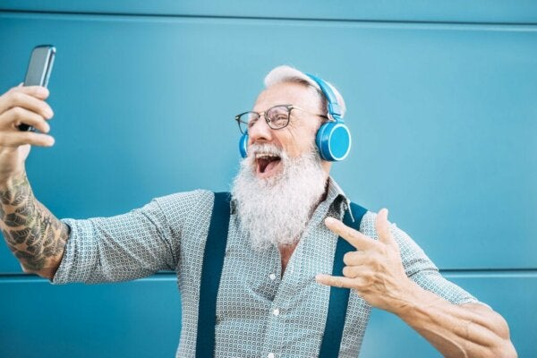 Older Youngsters: Living Fully Beyond Sixty