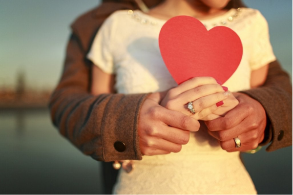 Seeking Perfection in Relationships