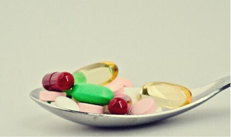 Self-Medication with Psychopharmaceuticals