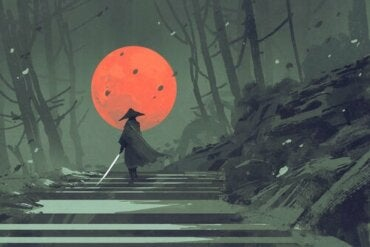 Samurai Principles - How to Live a Balanced Life