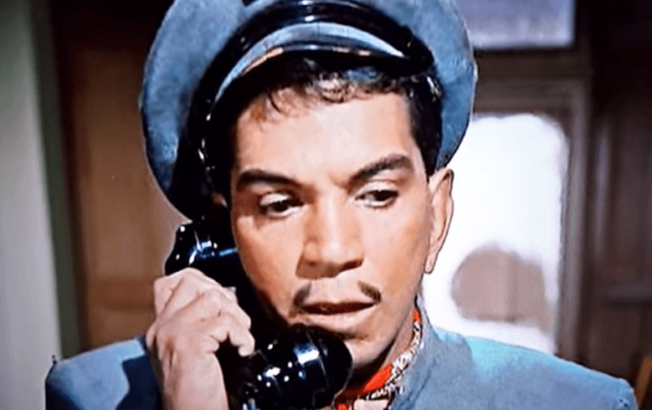"Mario Moreno, ""Cantinflas"": Biography of a Great Comedian"