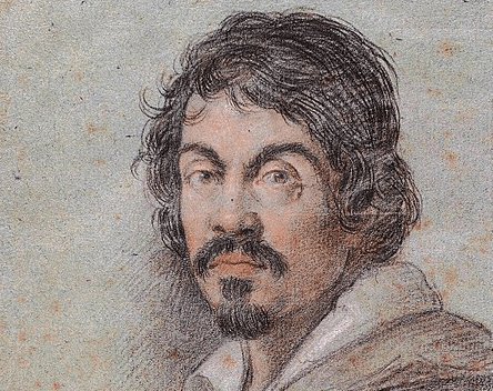 The Life of Caravaggio: A Contrast in Light and Shadow