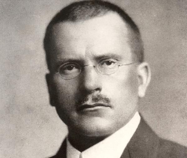 Carl Jung: His Last Interview