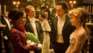 Crimson Peak: Dark Passions and Monsters