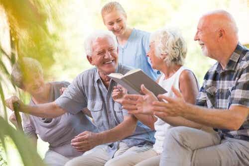 Super-Seniors: An Unexplained Phenomenon