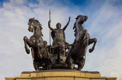 Read About Boudicca, the Rebellious Queen
