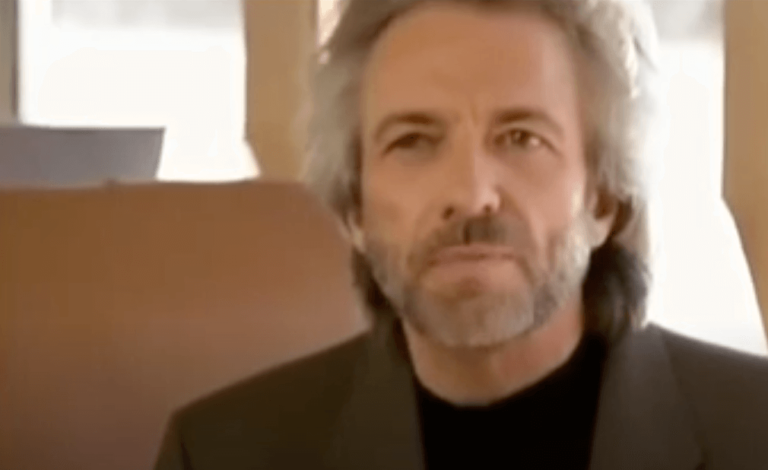 Gregg Braden: Experiments and the Power of Intention