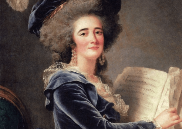 A Labille-Guiard painting.