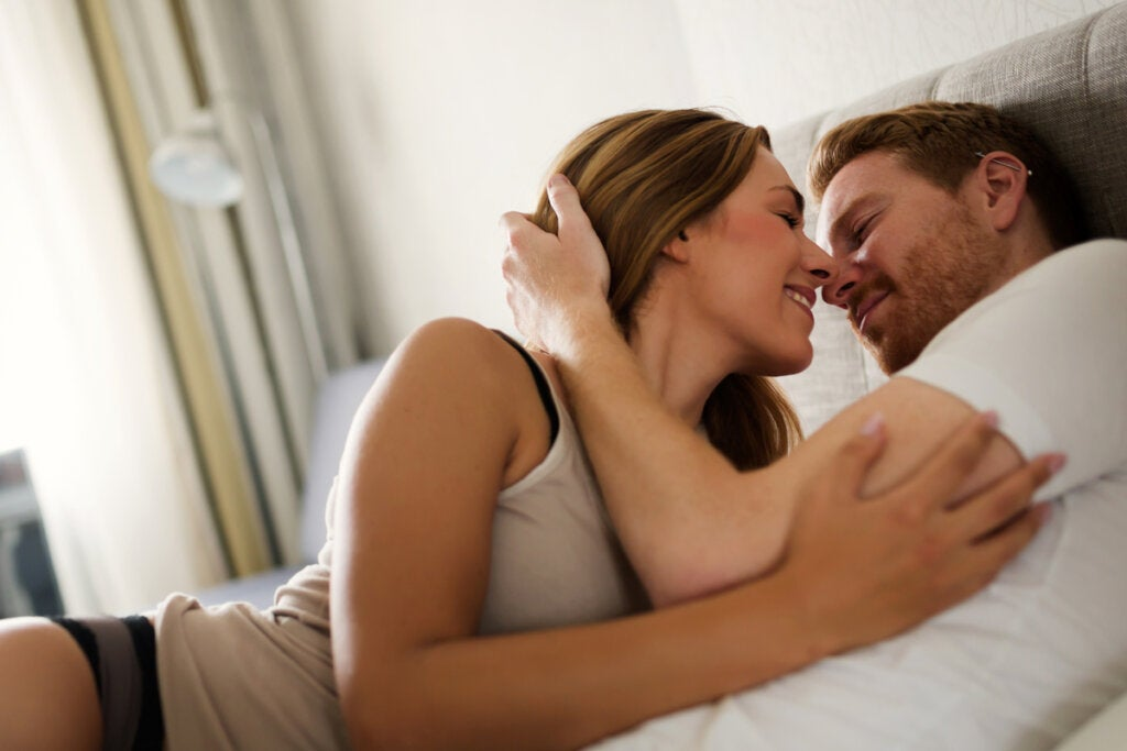 The 18 Most Common Sexual Fantasies