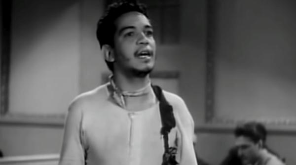 Mario Moreno.