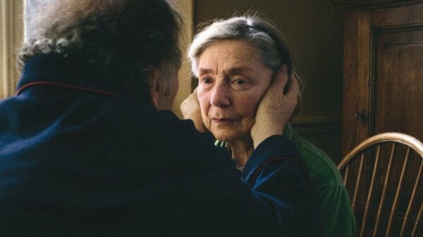 The 5 Best Movies about Alzheimer's Disease