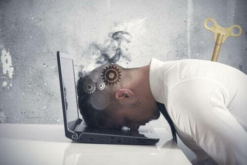 Five Signs of Burnout at Work