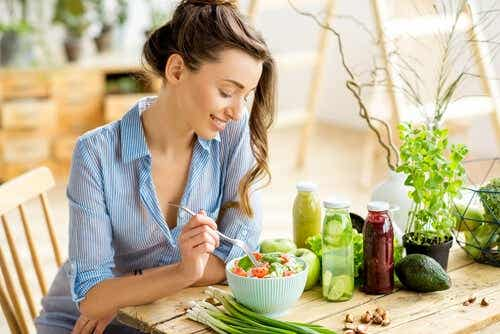 Designing a Healthy Personalized Eating Plan