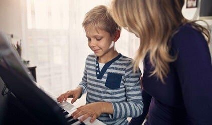 The Benefits of Music Therapy for Autistic Children