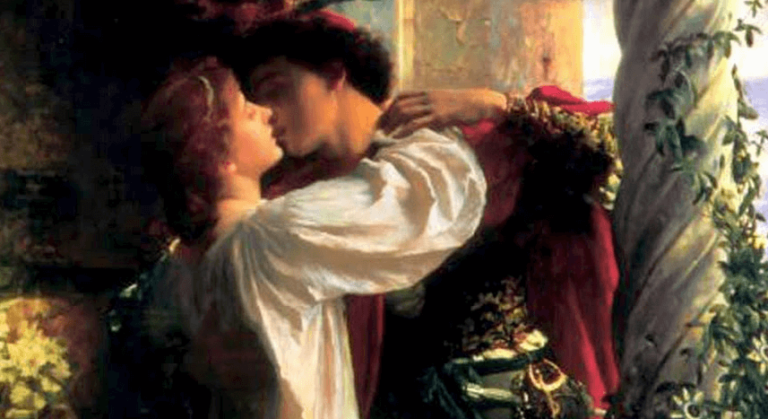 Romeo and Juliet Effect - Parental Interference and Romantic Love