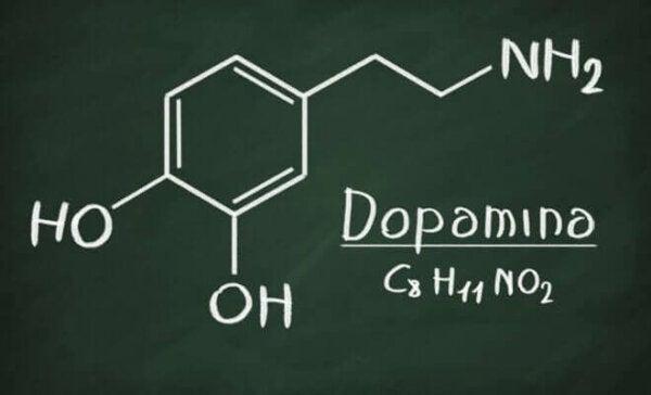 Image of dopamine.