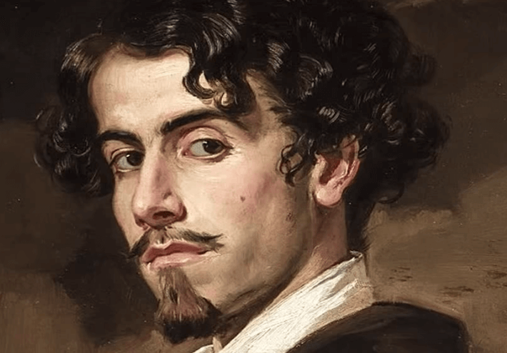 Gustavo Adolfo Bécquer: Biography of a Legend and His Ghosts