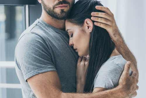 Living with a Partner with Depression