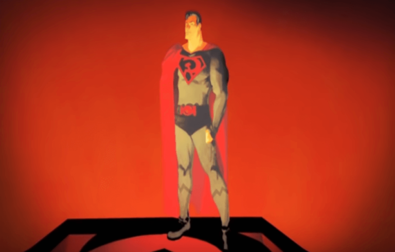 Superman: Red Son, The Workers' Hero