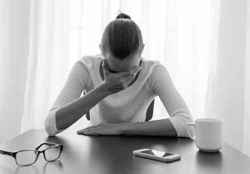 Fear of Being Fired, How to Deal With It