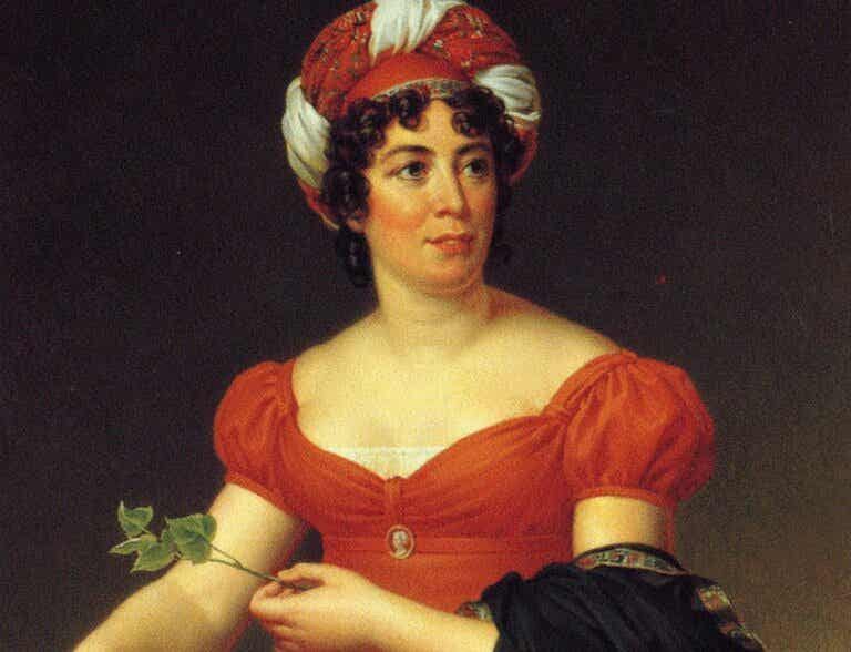 Madame de Staël, The Woman Feared by Napoleon