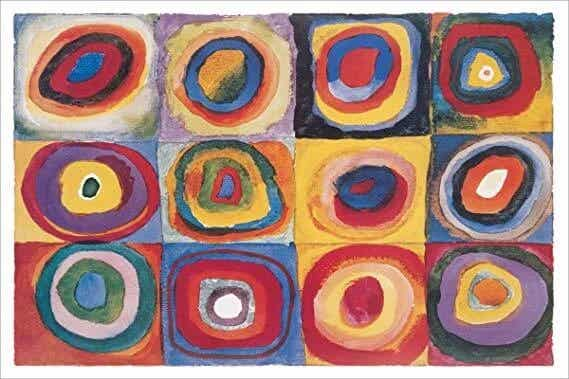 Expressionist Art: A Distortion of Reality