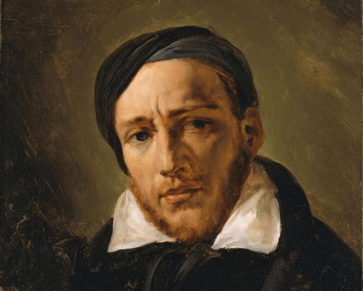 Théodore Géricault: The Shipwreck Painter