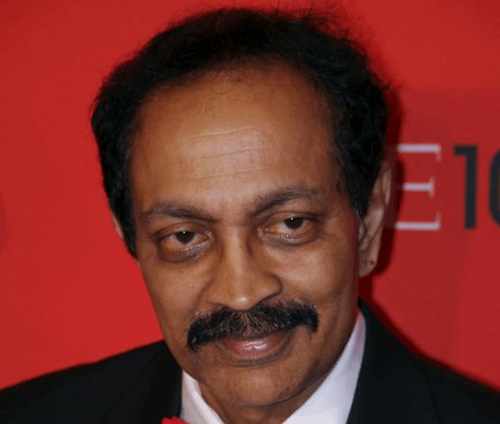 Vilanayur Ramachandran.