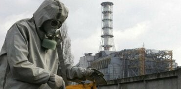 Chernobyl, When Humans Are the Enemy
