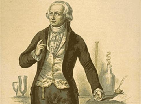 Antoine Lavoisier, the First Modern Chemist