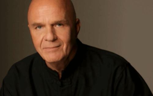 Wayne Dyer, A Life Ruled by Tao Wisdom