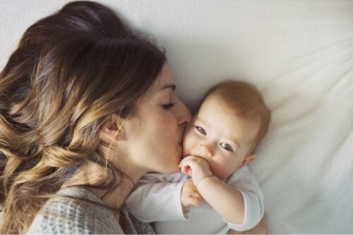Interesting Facts About Motherhood