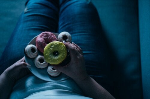 Are Depression and Poor Diet Related?