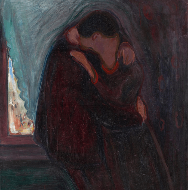 An image of a Munch painting.