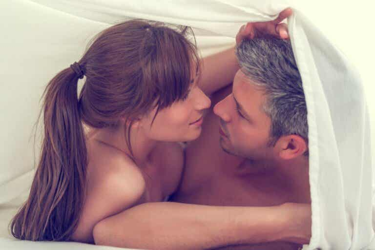 What's Tantric Sex? How to Practice Tantra's Intimate Form of Sex