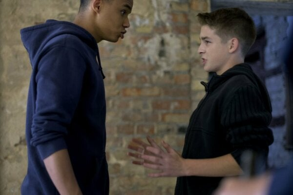 Teenage Aggression: Causes and Prevention Strategies
