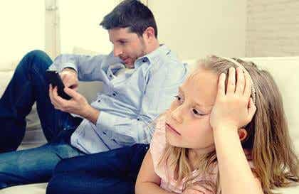 Emotionally Unavailable Parents: What Are They Like?