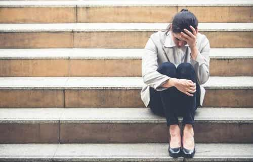 The Stress Caused by Unemployment