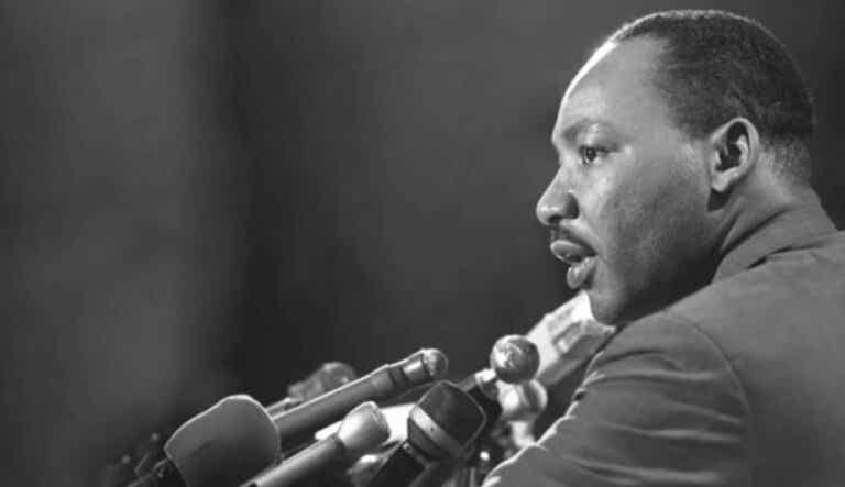 Martin Luther King: Seven Unforgettable Sayings