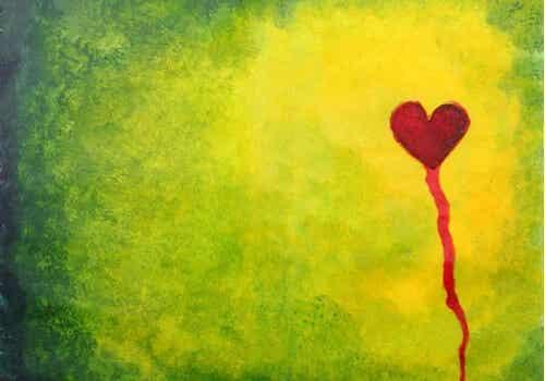 The Death of Love: A Sad Tale